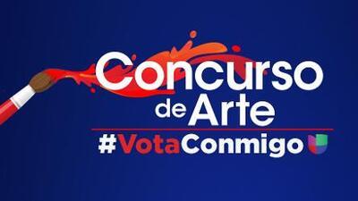 Concurso de Arte Vota Conmigo ofrece premios a estudiantes de secundaria