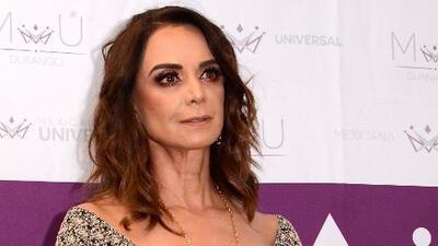 Lupita Jones denuncia amenazas de muerte tras dar su opinión sobre las mujeres transgénero en Miss Universo
