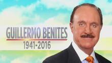 Con una calle en Doral que llevará su nombre, honran la memoria del gran Guillermo Benites
