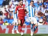 ¡Fue real! Héctor Moreno vuelve a jugar con la Real Sociedad y suma tres puntos