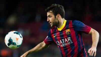 El Arsenal rechaza fichar a Fábregas