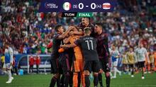 ¡Ochoa al rescate! México sufre en penales, pero avanza a la Final