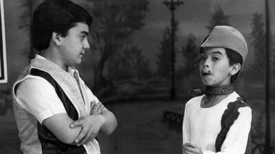 'Chiquilladas', el programa infantil del que todos nos acordamos 35 años después