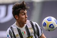 Juventus busca salida de Dybala antes de que sea agente libre
