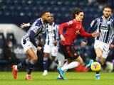 Manchester United dejan escapar al City, tras empatar contra el sotanero Albion