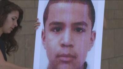 Avalan demanda contra agente de EEUU que mató a adolescente mexicano