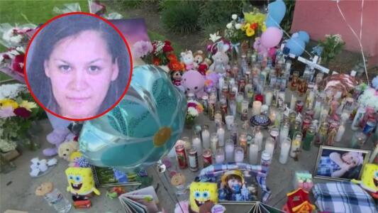 Indignación en California por caso de tres menores asesinados, al parecer, por su madre