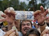 12.3 millones de mexicanos viven con 1.3 dólares al día