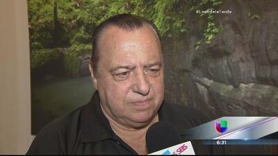 Jorge Raschke despotrica contra Alejandro García Padilla