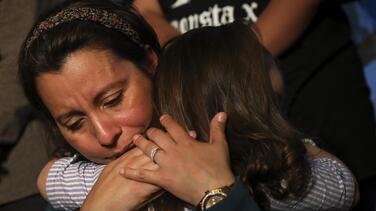 Gobierno anuncia la reunificación de 29 familias que fueron separadas en la frontera