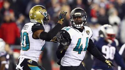 Los Jacksonville Jaguars estrenarán nueva piel tras su gran temporada en la NFL