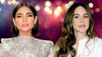 Así fue el casting de Alejandra Espinoza y Camila Sodi para protagonizar 'Rubí'