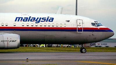 Familiares de las víctimas del MH370 los recuerdan a seis meses de la tragedia