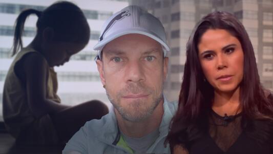 Nuevo escándalo para Zague: Mujer asegura que tuvo una hija con él cuando aún estaba casado con Paola Rojas