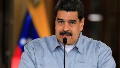 """Maduro a Macri, Temer y Santos: """"Les daré una lección a los peleles del imperialismo"""""""