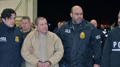 La caída del político mexicano que vendió droga de 'El Chapo' Guzmán en EEUU