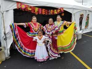 Celebra el Cinco de Mayo este domingo junto a Univision 34 en Plaza Fiesta