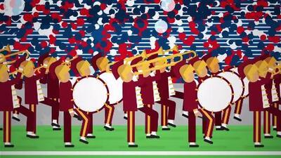 La historia del show del medio tiempo del Super Bowl, un ícono de la cultura pop