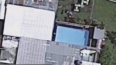 Niña de 4 años muere ahogada en una piscina en Aguada
