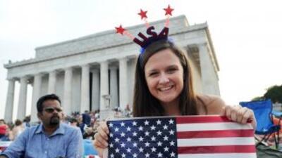 ¿Celebraste el 4 de Julio?: ¡envíanos tu foto!