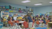 Te contamos cómo puedes inscribir a tus hijos para la educación preescolar en Houston