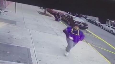 Arrestan al hombre que le disparó en la cabeza a un niño de cinco años de edad en El Bronx