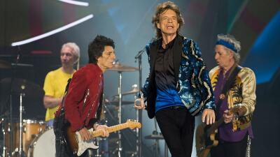 Ideological barriers come down as Rolling Stones make history in Havana