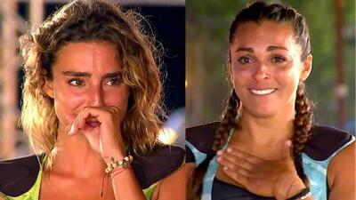 Estas fueron las emotivas palabras de 'La Jarocha' que provocaron las lágrimas de Estefanía Ahumada