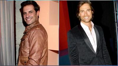 Mark Tacher y Sebastián Rulli, de rivales de amores a mejores amigos