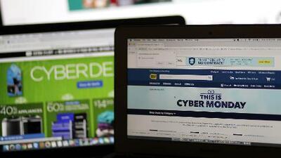 Conoce los 6 productos que más se vendieron durante 'Cyber Monday'