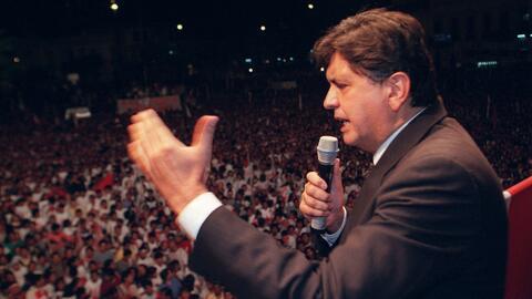 ¿Qué llevó al expresidente de Perú, Alan García, a tomar la opción de morir antes de enfrentar a la justicia?