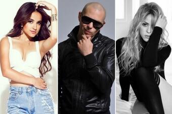 ¿Cuál es el nombre real de tus cantantes favoritos?