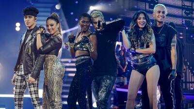 El reggaeton de CNCO vuelve locas a las participantes de Nuestra Belleza Latina