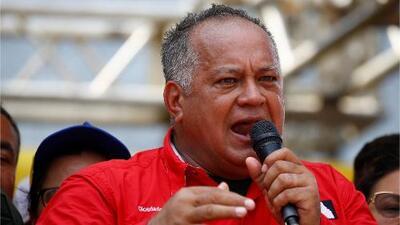 Senador Marco Rubio dice que los hijos de Diosdado Cabello habrían abandonado Venezuela