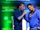 Médico de Julio César Chávez le prohíbe pelear sin careta