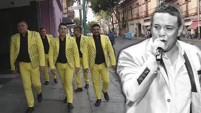 Primer disco sin Lorenzo Méndez: La Original Banda El Limón muestra con orgullo sus estrenos musicales