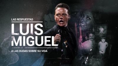 Luis Miguel: las respuestas a los 10 misterios de la vida del cantante