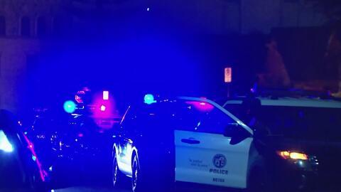 Reportan disminución de los tiroteos policiales en Los Ángeles durante el 2018