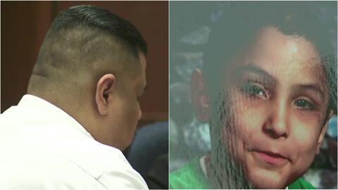 Piden pena de muerte para el padrastro de Gabrielito por las constantes palizas que acabaron con la vida del meno