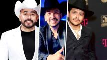 Luis Ángel 'El Flaco' nos revela quién es su favorito entre Lupillo Rivera y Christian Nodal