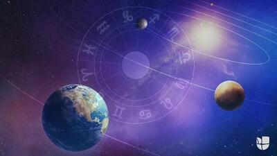 Horóscopo del 19 de enero | Te asombrarás de la serie de eventos que te rodearán