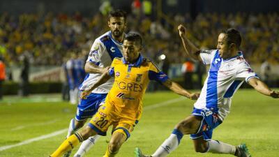 Previo Puebla vs. Tigres: La Franja ante el inconsistente campeón Tigres