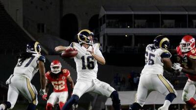 Pretemporada Semana 2: Chiefs vs. Rams