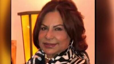 Identifican a mujer que murió tras un aparatoso accidente provocado por una persecución policial