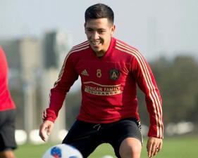 ¡Conócelos! Estos son los nuevos jugadores sudamericanos que acaban de llegar a la MLS