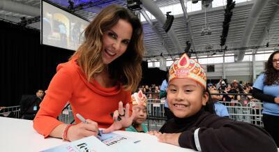 Kate del Castillo y otras famosas que han decidido no tener hijos