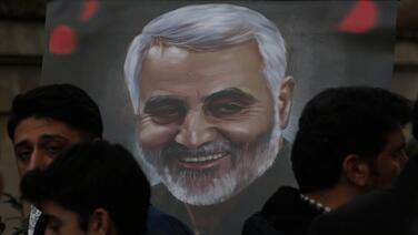 La oscura operación que conectó al general Soleimani con el cartel de los Zetas
