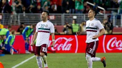 Cómo ver México vs. Croacia en vivo amistoso FIFA
