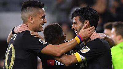 ¡Magníficos 10! Los mejores goles de Carlos Vela en este 2019