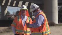 Trabaja en la construcción del tren bala a través del programa del Centro de Capacitación del Valle Central